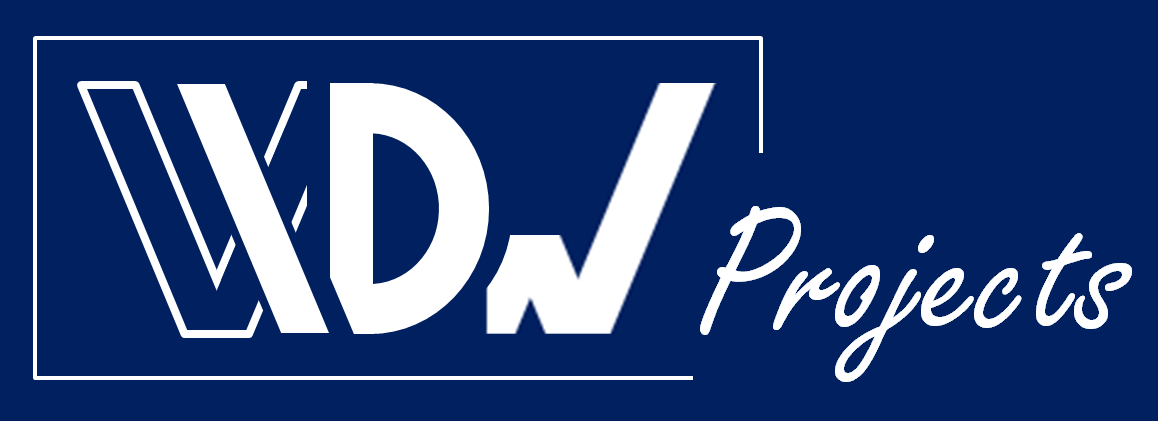 Logo VVDW Projects